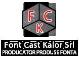 Magazin produse fonta